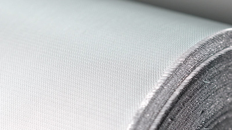 Glass fabrics for rubber adhesion – Compotex