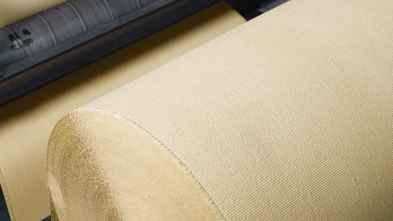Glass fabrics with Silica – Compotex