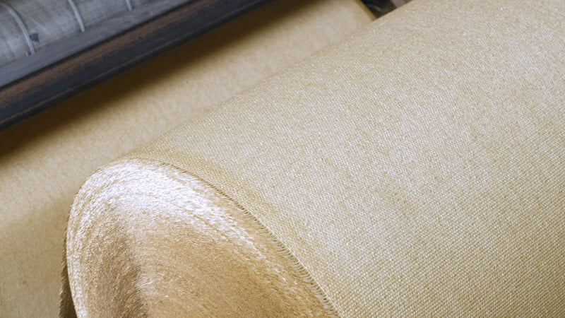 Glass fabrics with Vermiculite – Compotex
