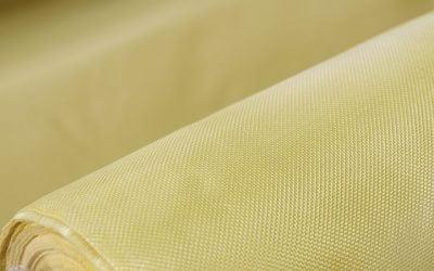 Textiles for EPDM
