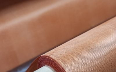Textiles for Nitrile Rubber